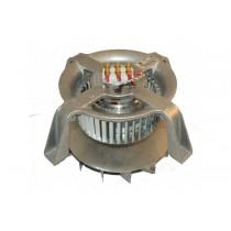 Moteur et turbine de ventilation, pièce détachée pour fours et étuves