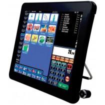 Ecran tactile Nova 15 + routeur wifi + afficheur interne