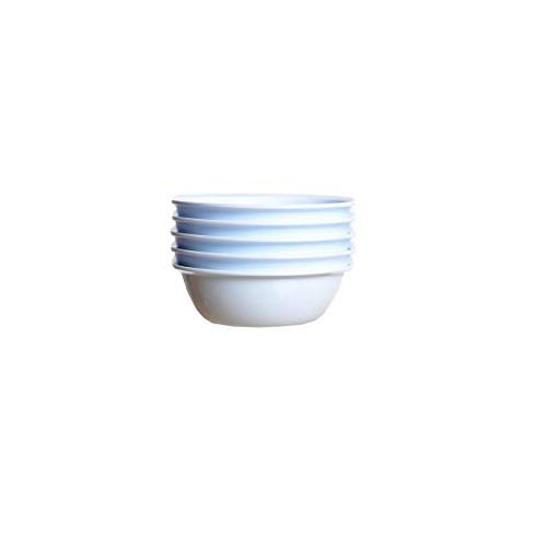 Bol en porcelaine coupe rond M, volume 300 ml