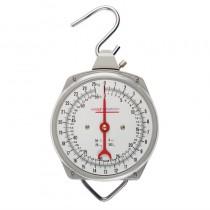 Balance de cuisine suspendue Weighstation, en inox, capacité 25kg