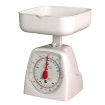 Balance de cuisine Weighstation, cuvette avec bec verseur, capacité 5kg