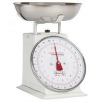 Balance de cuisine Weighstation, utilisation intensive, capacité 10kg