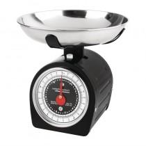 Balance mécanique Weighstation, en acier, capacité 5 kg