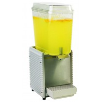 Distributeurs de jus de fruits JUICY 1 cuve