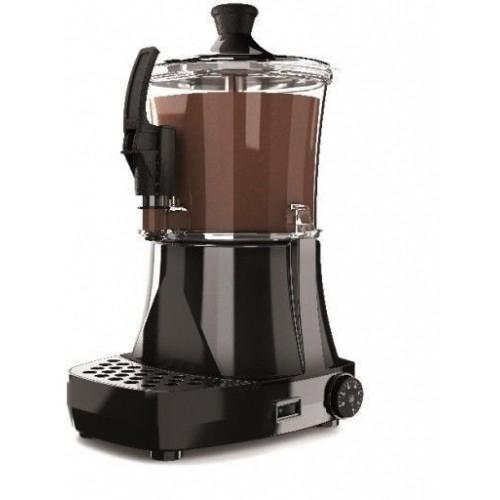 Distributeurs de chocolat chaud LOLA, 1 cuve - 6 L