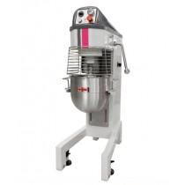 Batteur mélangeur avec variateur de vitesse mécanique, capacité de cuve 20 litres