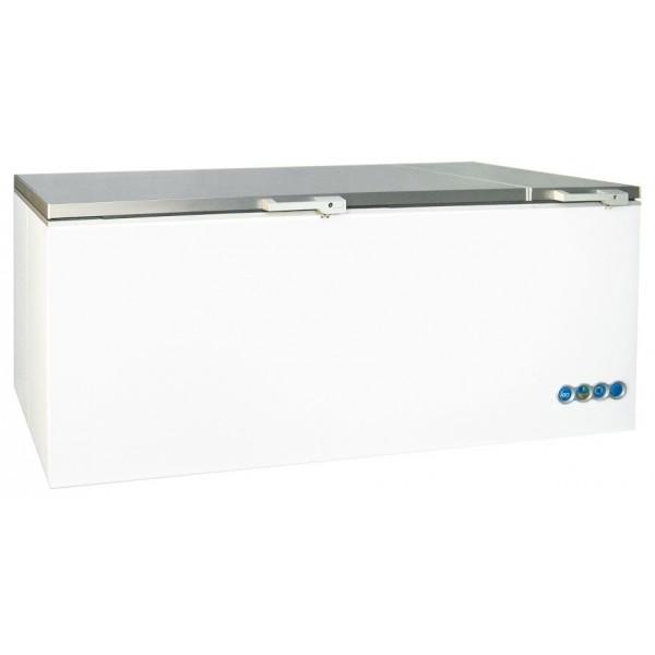 cong lateur professionnel horizontal blanc porte pleine relevable grand volume cf 900 2. Black Bedroom Furniture Sets. Home Design Ideas