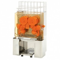 Presse-agrume automatique, en inox,mono 230 V, 200 W