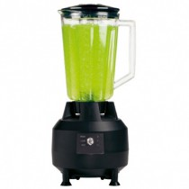 Bar blender 1,25 L, en en polycarbonate, mono 230 v, 400 W