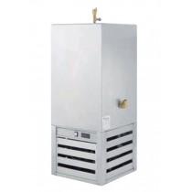 Refroidisseur d'eau, corps en inox, capacité cuve, 100 litres