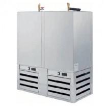Refroidisseur d'eau, corps en inox, capacité cuve 200 L