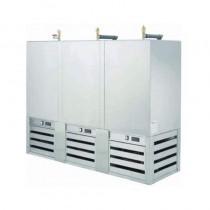 Refroidisseur d'eau, corps en inox, capacité cuve 300 L