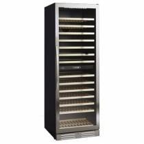 Armoire à vin, gamme CLASSIC, 800 L - 144 bouteilles