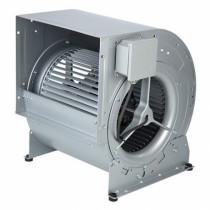 Moto-ventilateur en acier galvanisé, Type RE 9/9 - 4P, 4,3 A