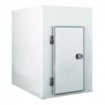 Chambre froide, Longueur 1390 mm, 3,1 m³