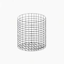 Godet pour couverts, D.120 X 150 mm