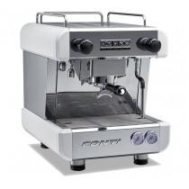 Machine à café professionnelle traditionnelle, électrique, CONTI CC100 Standard 1 groupe