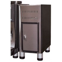 Bloc frigo (4L) inox pour machine automatique Conti TT388