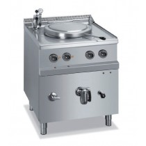 Marmite chauffe direct, électrique, gamme 700, modèle MEMR 7-70, 50 litres
