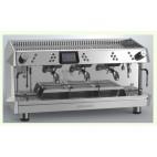 Machine à café espresso BEZZERA - ARCADIA DE BREWING PROFILE- 3 Groupes