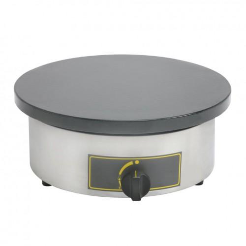 Crêpière gaz, ø 400 x H 200 mm, déstockage