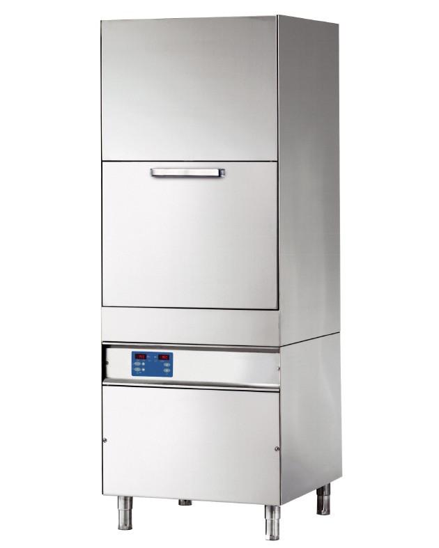Lave Batterie Professionnel LO 1/S800 (Avec Pompe De Produit De Lavage), L  650 X P 750 X H 1690 Mm ...