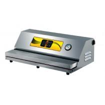 Machine sous vide semi - automatique, aspiration externe, longueur 520 mm