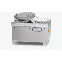 Machine a emballer sous vide industrielle, en inox, modèle TITAN X 480