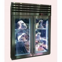 Armoire de maturation pour viande, expoviande, capacité suspente, 250 Litres