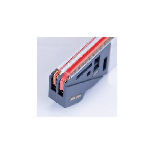 Soudure coupure indépendante (à l'unité) pour machine sous vide industrielle automatique