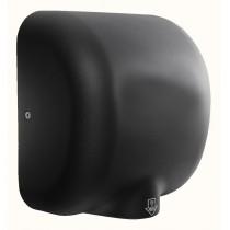 Sèche-mains professionnel Xlerator Eco Noir, en zinc, 500 W