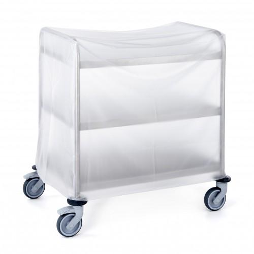 Housse pour chariots 895 x 625 mm