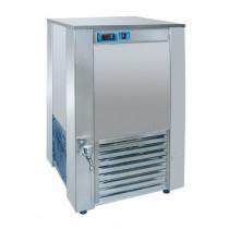Refroidisseur d'eau, réfrigération indirecte, SERIE E, E 100 AC