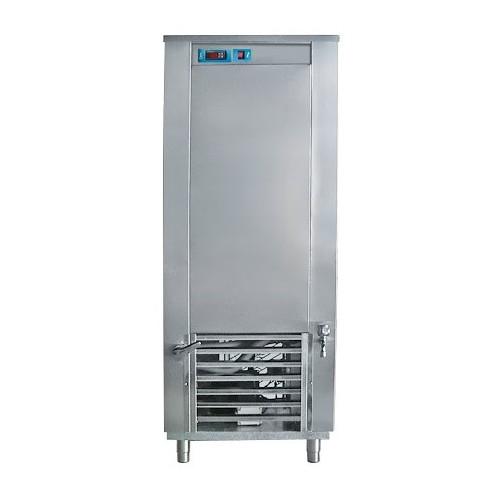 Refroidisseur d'eau, réfrigération indirecte,SERIE E, E 200 AC