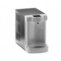 Distributeur d'eau compact et pétillante, AQUAIS 90, 25 l/h