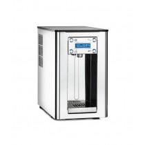 Distributeur d'eau compact, TIVOL 270, en inox, compresseur 1/6 hp