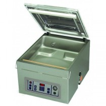 Machine sous vide, réglage par % de vide, ACT PLUS 420 XL, BUSCH 21 m3/h