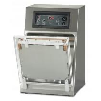 Machine sous vide verticale, ACT V 420 MATRICE, BUSCH 21 m3/h