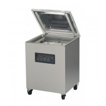 Machine sous vide semi industrielle,AC S 600, BUSCH 63 m3/h