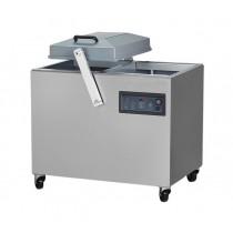 Machine sous vide semi industrielle,en inox, ACS 2-580, BUSCH 63 m3/h