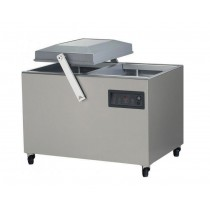 Machine sous vide semi industrielle,en inox, ACS 2-700, BUSCH 100 m3/h