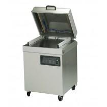 Machine sous vide industrielle, en inox, BUSCH 100 m3/h, modèle ACS P 520