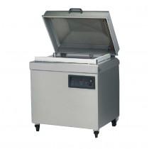 Machine sous vide industrielle, en inox, BUSCH 100 m3/h, modèle ACS P 800