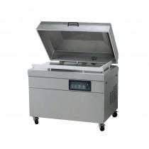 Machine sous vide industrielle, en inox, BUSCH 160 m3/h, modèle ACS P 1100