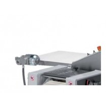 Tapis permettant la réalisation d'autres produits pour machines auto à croissants