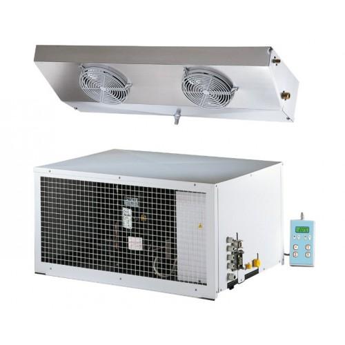 Equipement frigorifique Split TN STM 3 application commerciale, conservation
