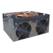 Induction EASYFIT, monophasé, générateur intégré amovible,1 foyer, 3 500 W