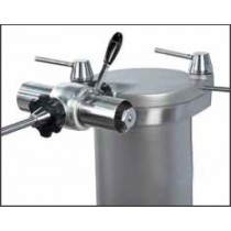 Portionneur volumétrique pour poussoir 12 Kg