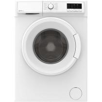 Lave-linge SHARP, couleur blanc, capacité 6 Kg