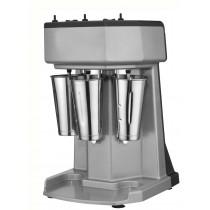 Shaker électrique professionnel, 3 têtes